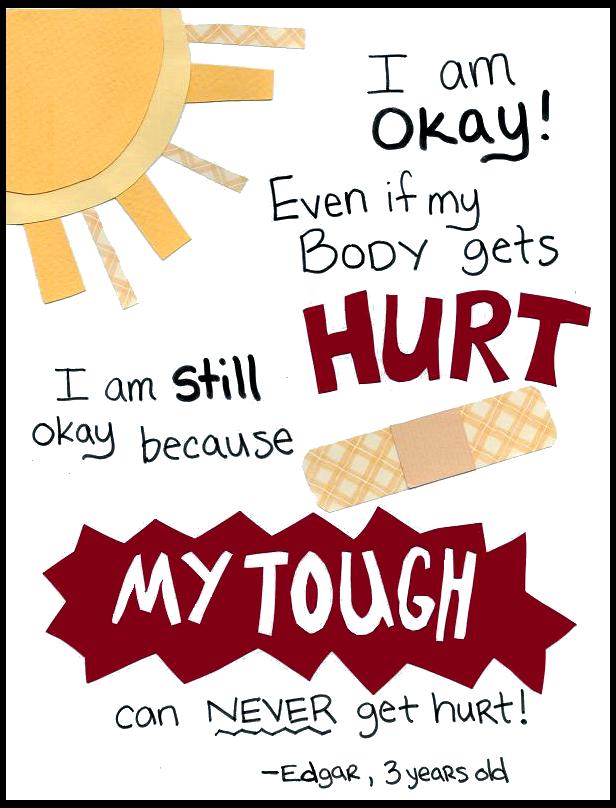 My Tough